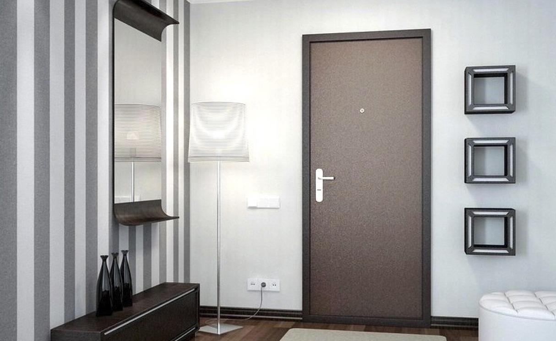 Выполняем шумоизоляцию входной двери самостоятельно