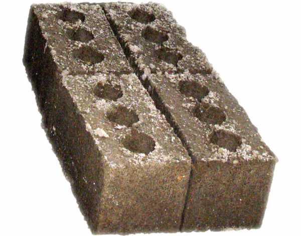 Блоки из цемента и опилок: изготовление вариантов для дома и бани своими руками, как называются виды под кирпич, отзывы