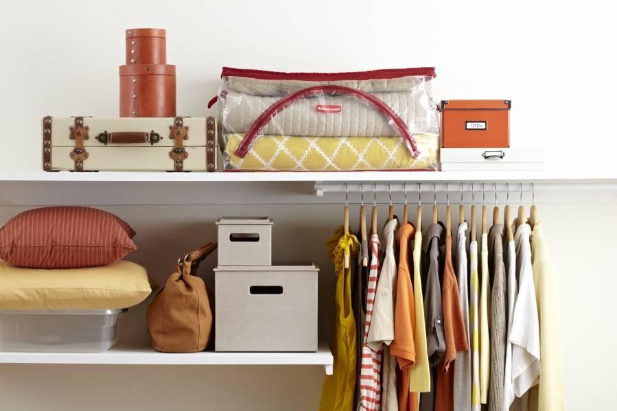Избавляемся от хлама и притягиваем удачу в дом: как правильно выбрасывать старые вещи
