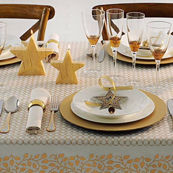 Новогодний стол: что должно быть на новогоднем столе