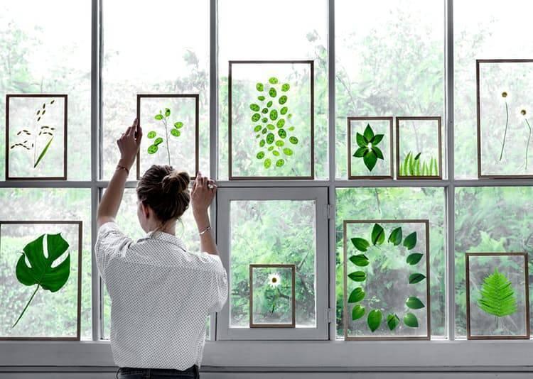 Декор своими руками - 73 фото вещей создающих особую атмосферу