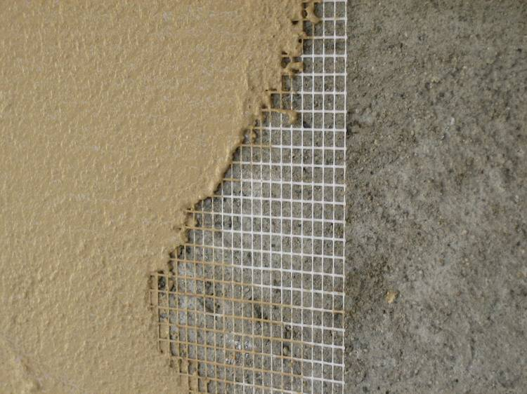 Технология выравнивания стен гипсовой штукатуркой