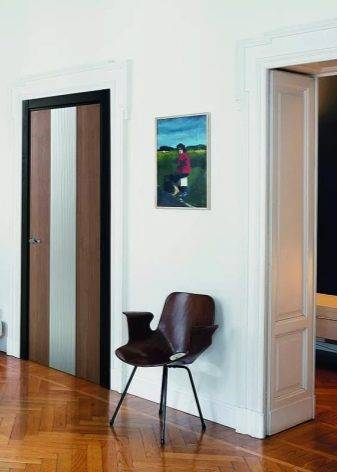 Раздвижные или сдвижные межкомнатные двери: лучшие идеи для обустройства в ограниченной территории