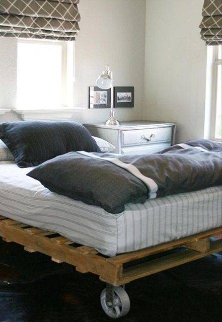 Спальня по фен-шуй - цвет спальни и правильная расстановка мебели