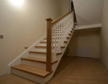 Облицовка бетонных лестниц – с чего начать? – свой дом мечты