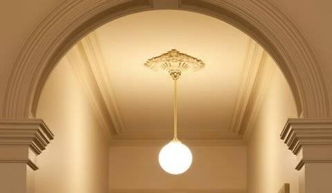 Отделка арки в квартире: варианты оформления и оригинальные идеи