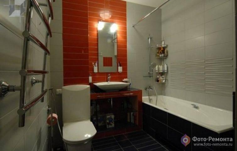 Стили в интерьере ванных комнат