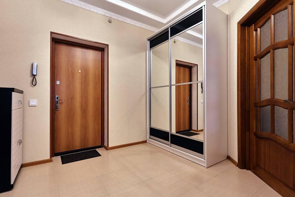 Замена мдф панели на входной двери – как выбрать и установить