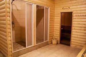 Сауна дома в ванной — советы профессионала