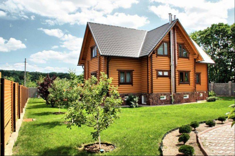 Почему дома прямоугольной формы — это экономия ваших денег?