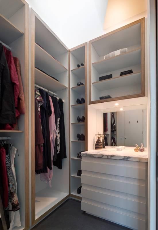 Выбираем и устанавливаем гардеробную в прихожую – варианты и комплектация