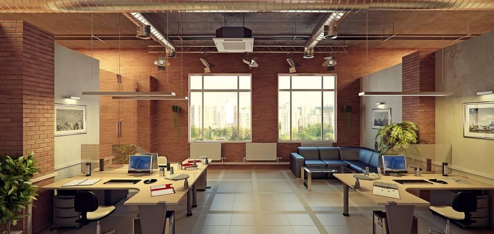 Дизайн интерьера кабинета, домашний офис 500+ фото