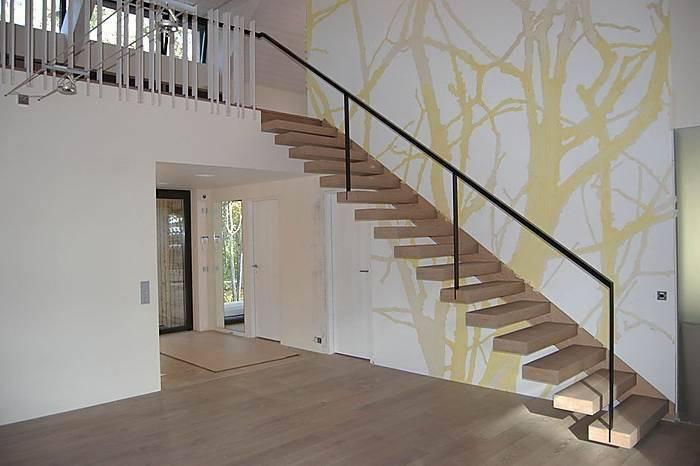 Монтаж лестниц: инструкция по изготовлению и сборке