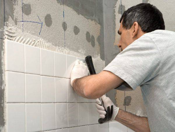 Грунтовка бетоноконтакт — применение, расход на 1 м2, технические характеристики, сколько сохнет