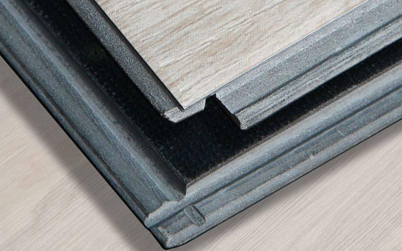 Виниловая плитка для пола - плюсы и минусы материала