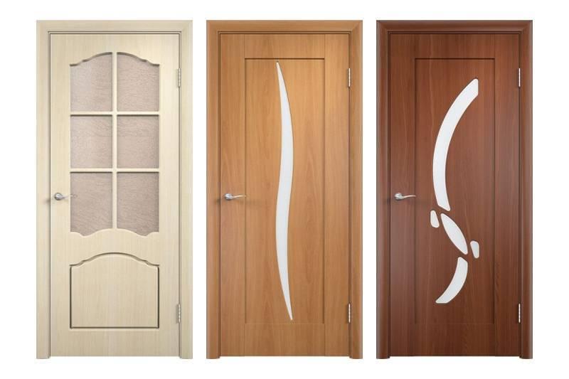 Двери эмаль что это такое