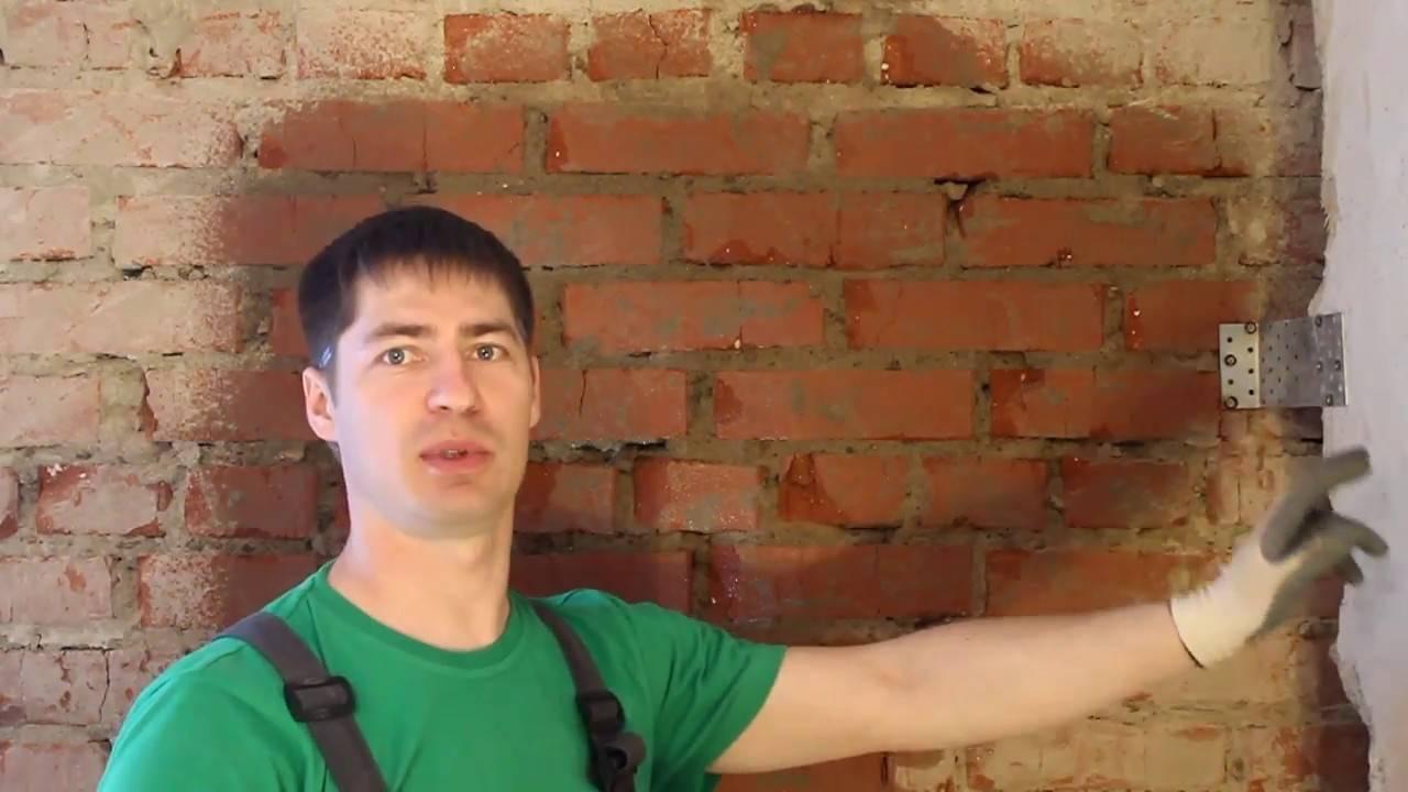 Грунтовка для кирпича - выбор и техника нанесения
