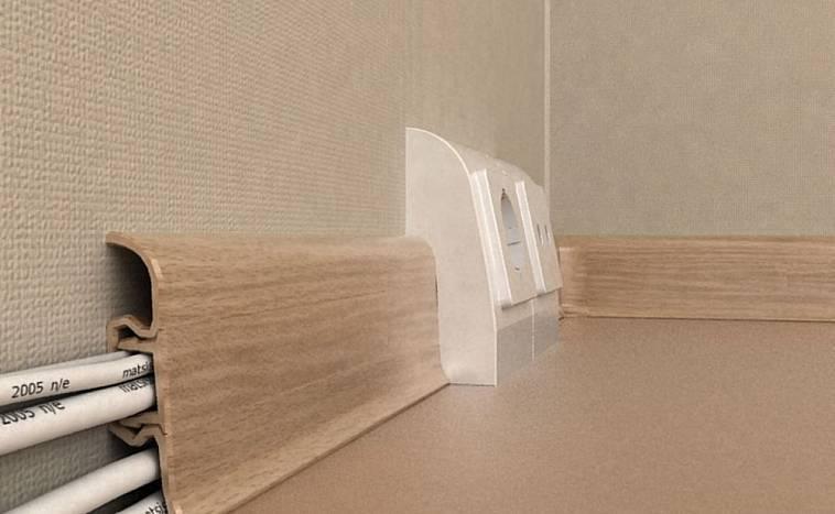 Как сделать электропроводку в деревянном доме своими руками – пошаговая инструкция