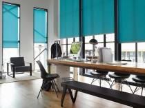 Современный дизайна штор: тенденции, виды - 75 фото