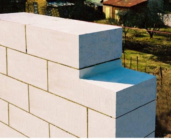 Лучшие строительные блоки