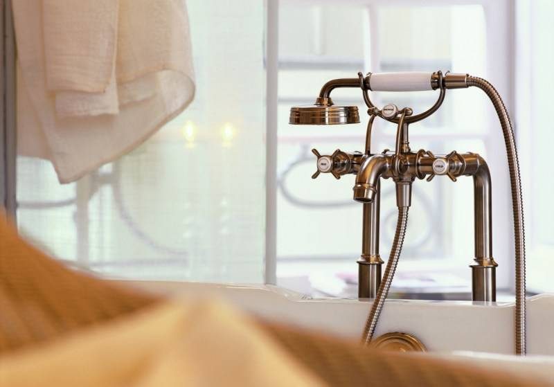 Рейтинг лучших смесителей для ванной по производителям