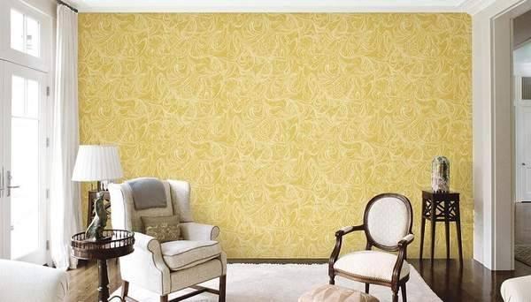 Фактурная штукатурка в интерьере (44 фото): текстурные покрытия для стен на кухне и в прихожей, варианты для небольшой квартиры