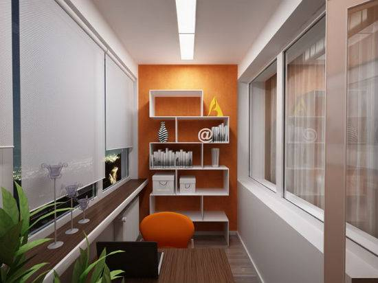 Балкон в квартире: 100 фото модных идей и новинок дизайна