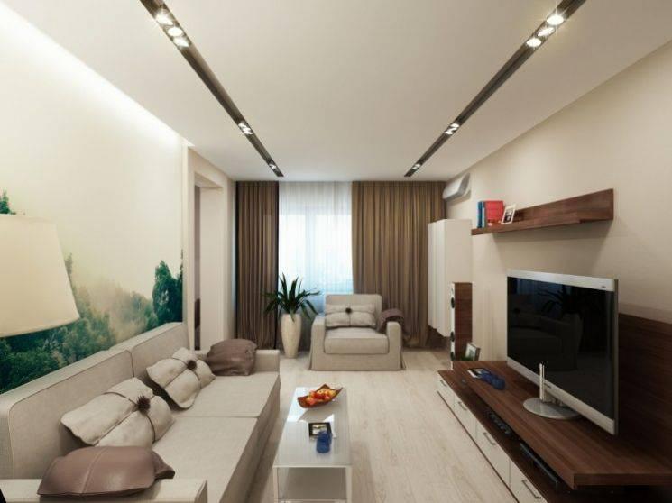 Кухня-гостиная 13 кв. м: дизайн, фото интерьеров, планировка