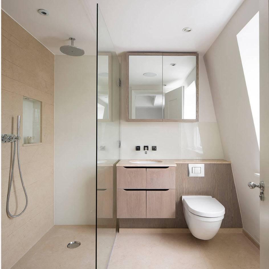 3d полы в ванной - устройство, примеры, как сделать своими руками