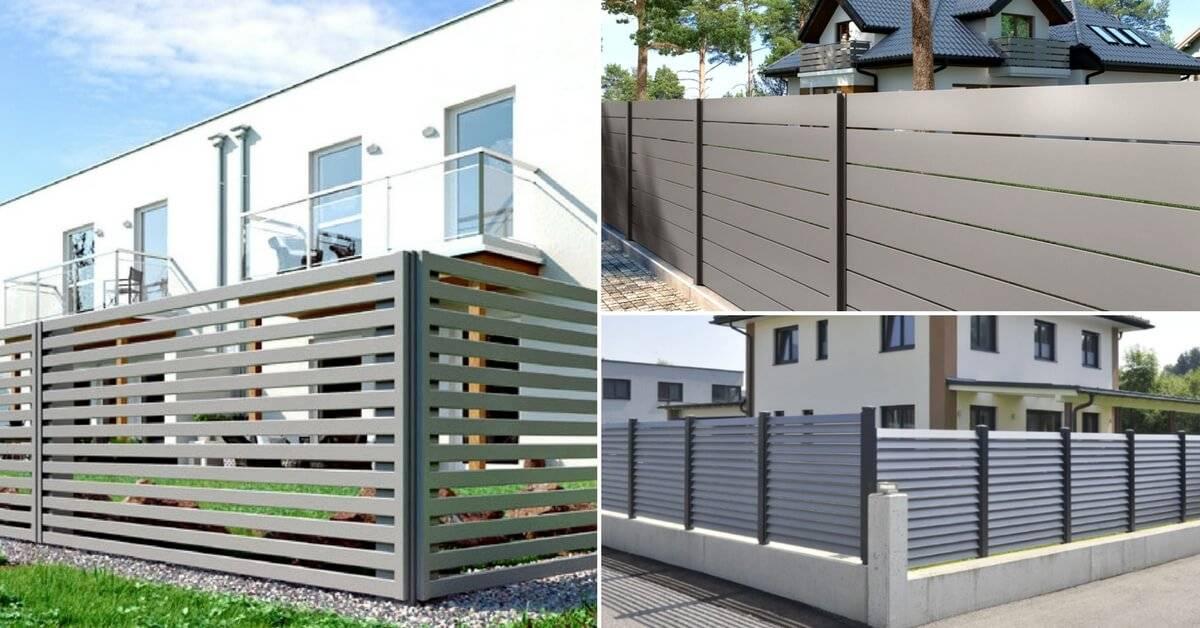 Забор между соседями: требования законодательства, существующие нормы и правила