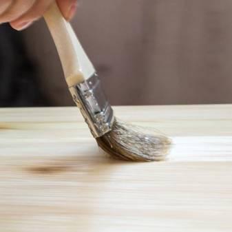 Лак для внутренних и наружных работ: уретановый перламутровый лак для стен, панельное глянцевое и матовое покрытие