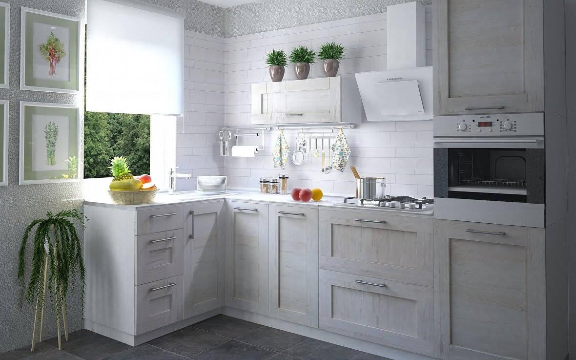 Кухня из леруа мерлен - отзывы покупателей, 35 фото, обзор готовых решений