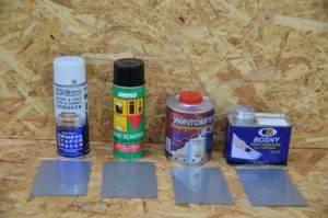 Смывка для краски с дерева - виды и правила использования