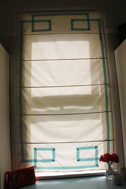 Рулонные жалюзи своими руками: выбор ткани, пошаговая инструкция