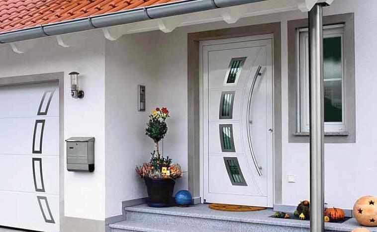 Нюансы хороших входных групп, конструктивные особенности надежных дверей для частного дома