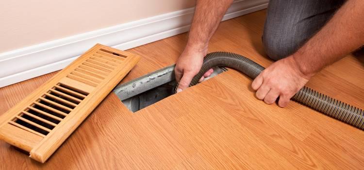 Кто и как должен почистить вентиляцию в квартире