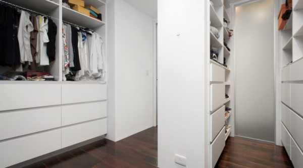 Как правильно подобрать гардеробную в прихожую?