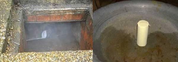 Как высушить подполье в частном доме. как эффективно просушить погреб от влаги и конденсата
