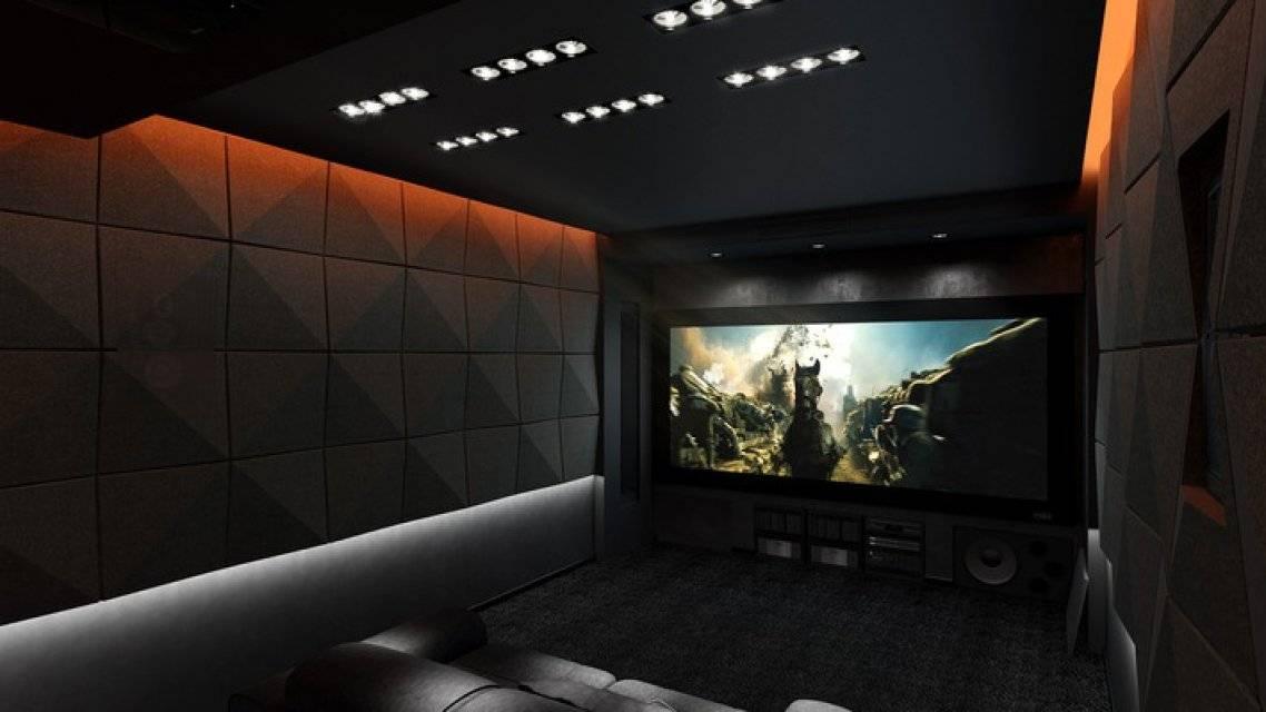 Бизнес-план мини-кинотеатра: в чем успех проекта