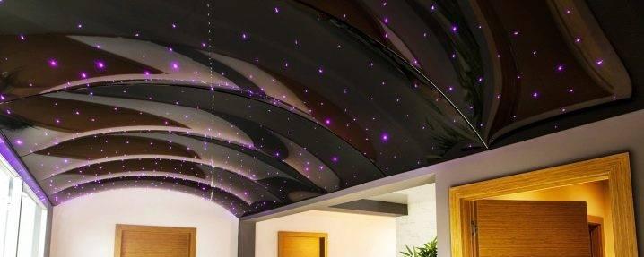 Как сделать натяжные потолки без нагрева своими руками?