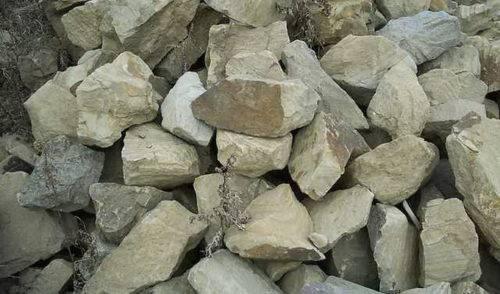 Кладка бута: фото и видео бутовой кладки, раствор и технология кладки из бутового камня