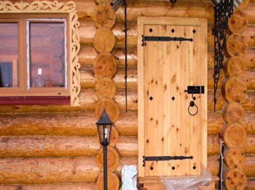 Какую входную дверь выбрать для частного дома: обзор лучших моделей | +55 фото