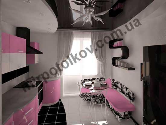 Глянцевые натяжные потолки – преимущества глянца на потолке и лучшие цветовые решения (120 фото) – строительный портал – strojka-gid.ru