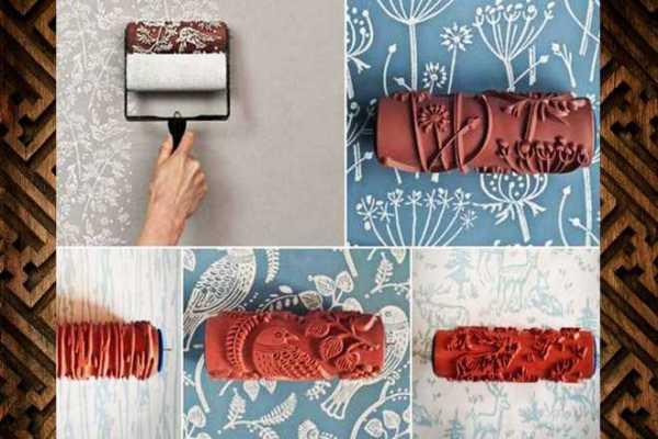 Как декоративную штукатурку наносить правильно
