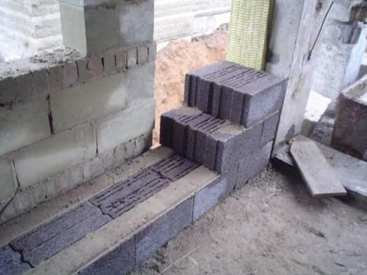 Керамзитобетонные блоки своими руками: как изготовить в домашних условиях?