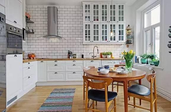 Матовая или глянцевая кухня: какую выбрать и почему? (65 фото)