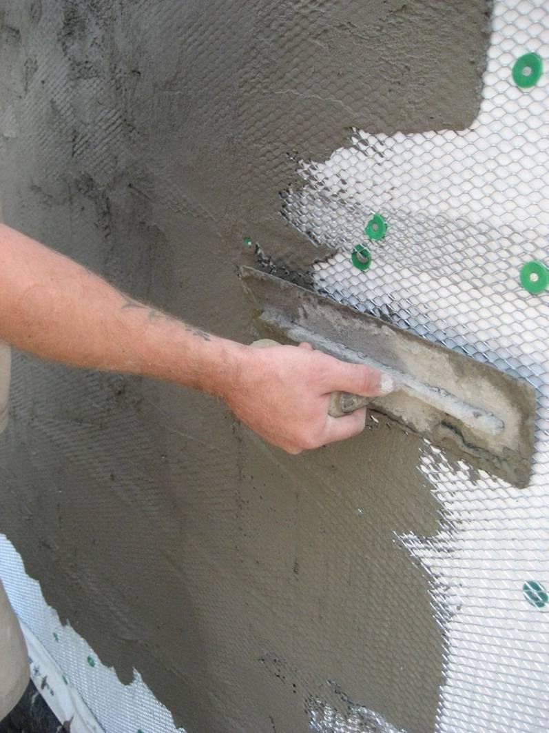Смесь для стяжки пола – обзор и характеристики сухих цементных смесей для стяжки