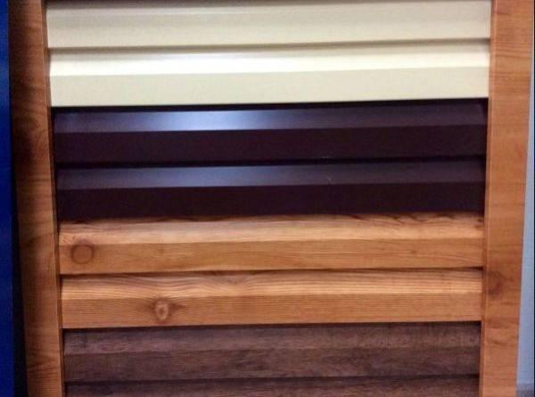 Сайдинг корабельная доска: цветовая гамма, размеры металлических и виниловых панелей, монтаж обрешетки своими руками (фото, видео)