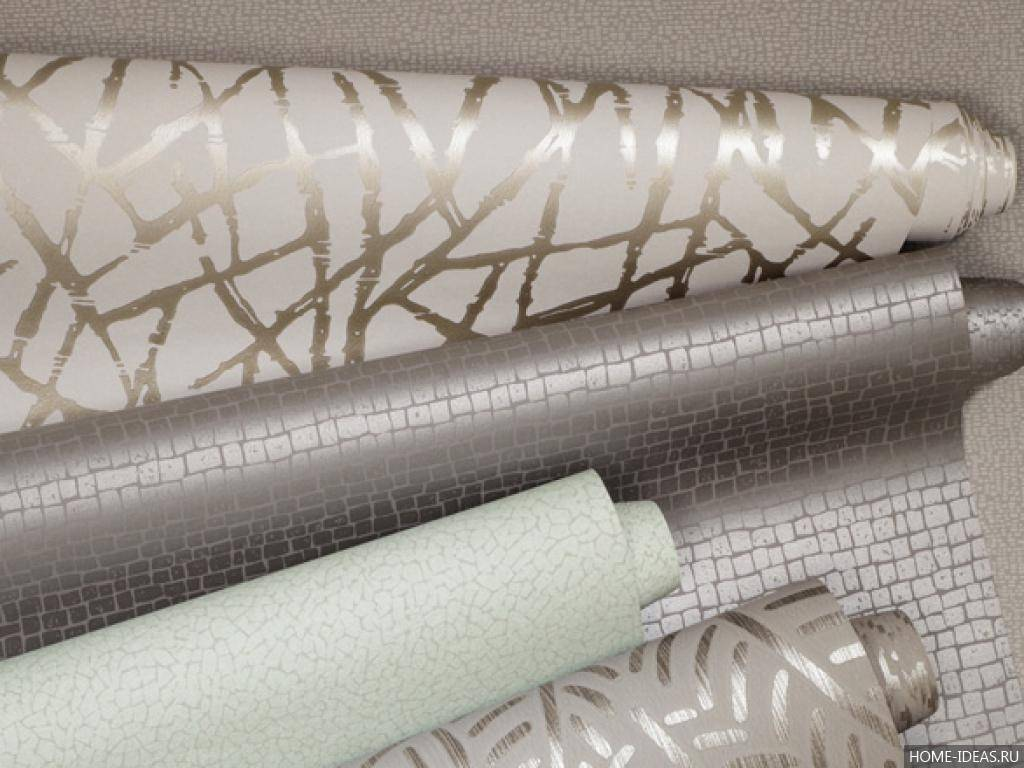 Как клеить флизелиновые обои на бумажной основе - только ремонт своими руками в квартире: фото, видео, инструкции