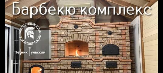 Кладка печей и каминов — стоимость работ
